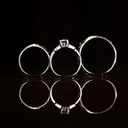 Vintage Silver & Gemstone Jewellery.