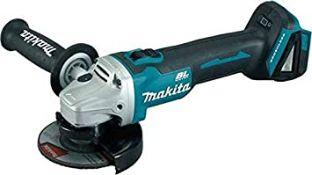 Makita Edge grinder drill