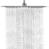 Raindrop Shower Head