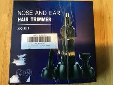 Nose & Ear Trimmer