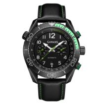 Limited Edition Hand Assembled Gamages Supreme Automatic Green – 5 Year Warranty & Free Delivery