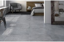 New 7.1 Square Meters Of Nantes Marengo Wall And Floor Tiles.450x450mm Per Tile, 8mm Thick.Thes...