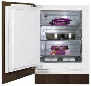 Dietrich Dff910Je Under Counter Fridge. Management Electromechanical Type Fridge Freezer-Cup...