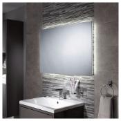 New (Y16) Eden Se30756C0 Backlit Led Mirror. RRP £443.21. Dimensions: H 600 x W 900mm Wattage...