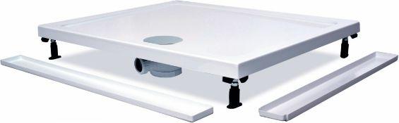 New (Z45) Plinth/Leg Kit For 1000 - 1200 Rect.