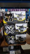 20 X Red5 Nano Drone 20 X Red5 Nano Drone---- Condition:Used Location:DN14 Shipment:Collect &