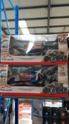 2 X Red5 RC Dune Buggy 2 X Red5 RC Dune Buggy---- Condition:Used Location:DN14 Shipment:Collect &
