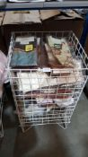 (R4O) Contents Of Cage: A Quantity Of Dunelm Mill / Trendmost Curtain Tie Back Packs (New / Sealed)