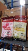(R4B) Approx. 50 X Mixed Fragrance TV Deals Vacuum Storage Bag (60x80cm) (New)