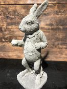 Large March Hare Alice in Wonderland