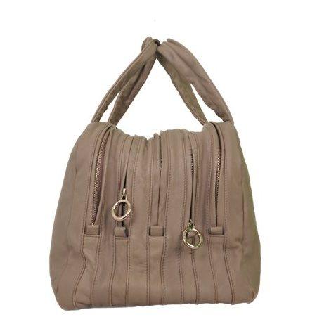 Dolce & Gabbana - Lily Soft Leather Shoulder Bag - Image 3 of 6