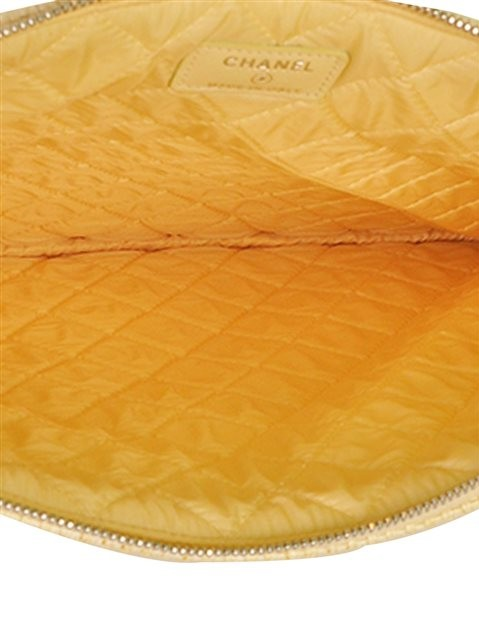 Chanel - Deauville Kanvas Clutch - Image 4 of 4
