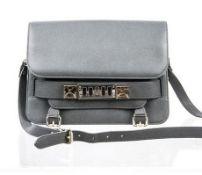 Proenza Schouler - Classic Patent Leather Shoulder Bag