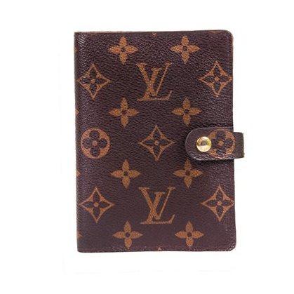 Louis Vuitton - Monogram Canvas Medium Ring leather Organizer Pouch - Image 2 of 5