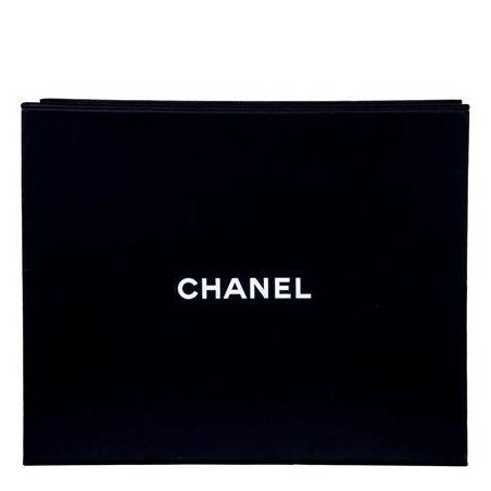 Chanel - Boy Sleek Lines Medium leather shoulder bag - Image 9 of 12