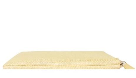 Chanel - Deauville Kanvas Clutch - Image 3 of 4