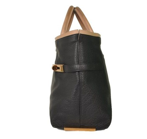 ChloŽ - Shopping Tote Leather Bag - Image 4 of 6