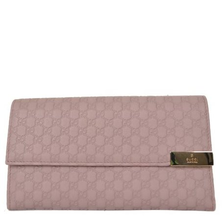 Gucci - Guccissima leather wallet