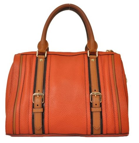 Burberry - Alchester Bowling Medium Leather Hand Bag - Image 3 of 6