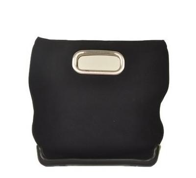 Prada - Scuba Textile Hand Bag