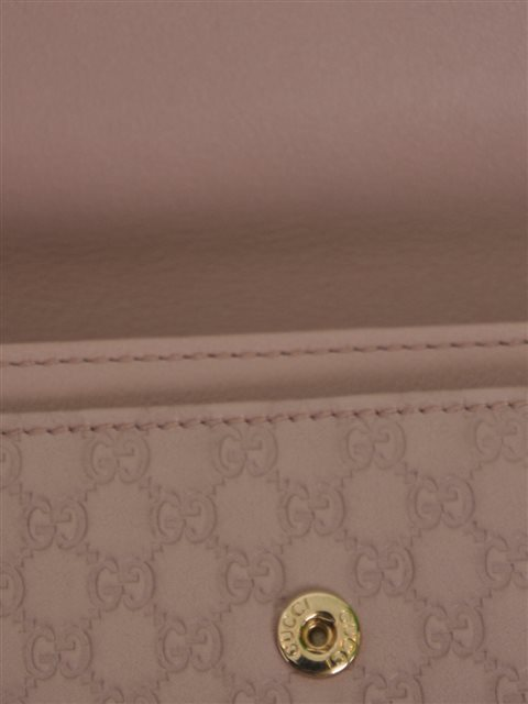 Gucci - Guccissima leather wallet - Image 6 of 6