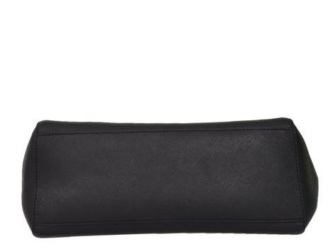 Burberry - Leather Shoulder Bag - Image 3 of 5