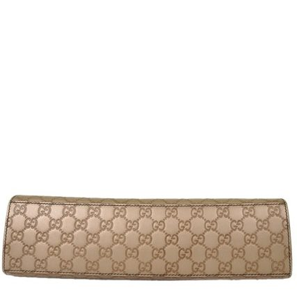 Gucci - Guccisima Emily Large Leather Shoulder Bag - Image 6 of 7