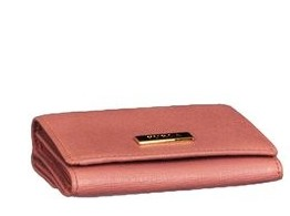 Furla - Saffiano Leather Wallet - Image 5 of 6