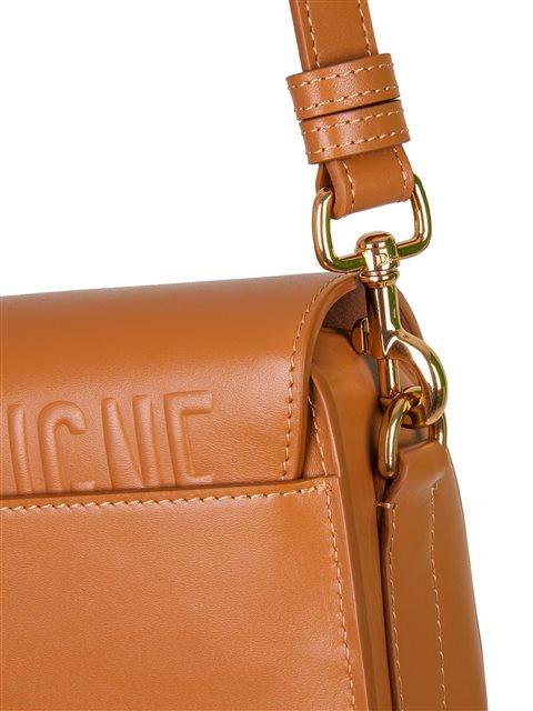 Christian Dior - Medium Bobby leather shoulder bag - Image 8 of 8