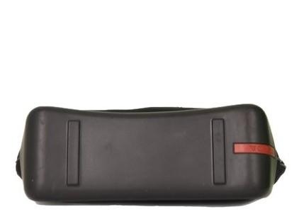 Prada - Scuba Textile Hand Bag - Image 3 of 5