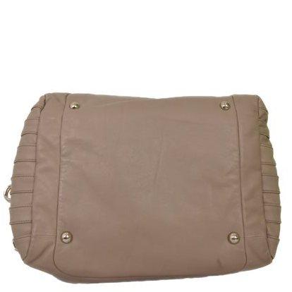 Dolce & Gabbana - Lily Soft Leather Shoulder Bag - Image 6 of 6