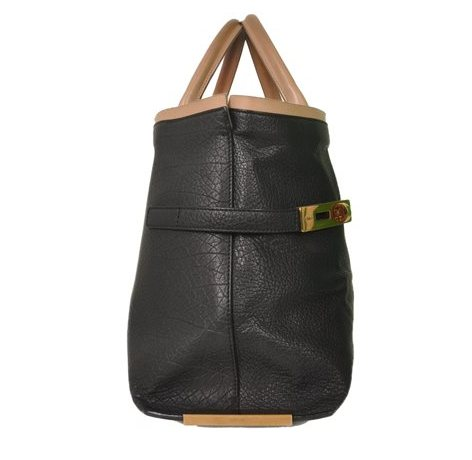 ChloŽ - Shopping Tote Leather Bag - Image 3 of 6
