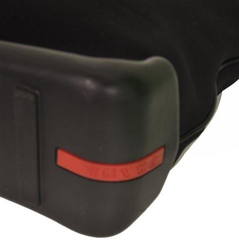 Prada - Scuba Textile Hand Bag - Image 2 of 5