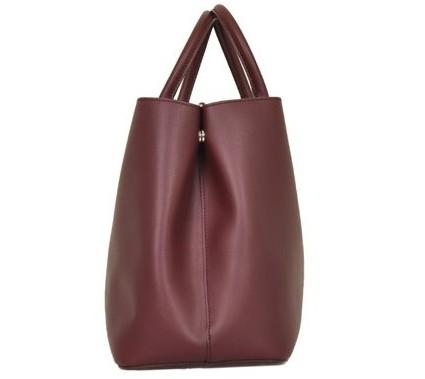 Ralph Lauren - Leather Shoulder Bag - Image 5 of 6