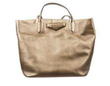Givenchy - Antigona Shopping Tote Shoulder Bag