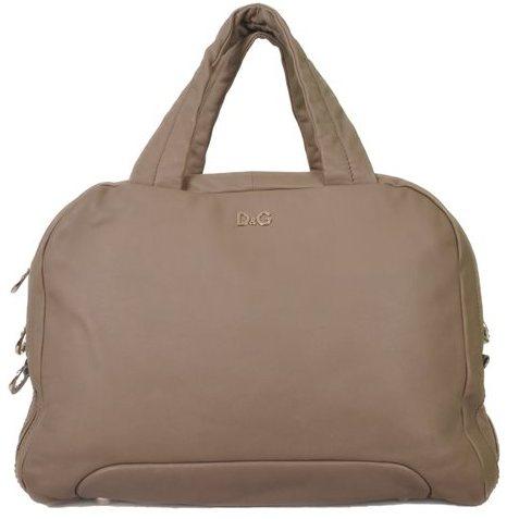 Dolce & Gabbana - Lily Soft Leather Shoulder Bag