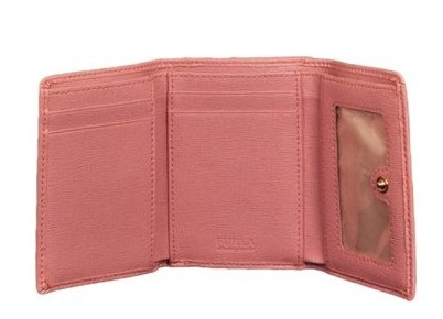 Furla - Saffiano Leather Wallet - Image 2 of 6