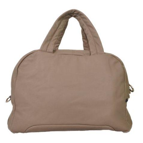Dolce & Gabbana - Lily Soft Leather Shoulder Bag - Image 2 of 6