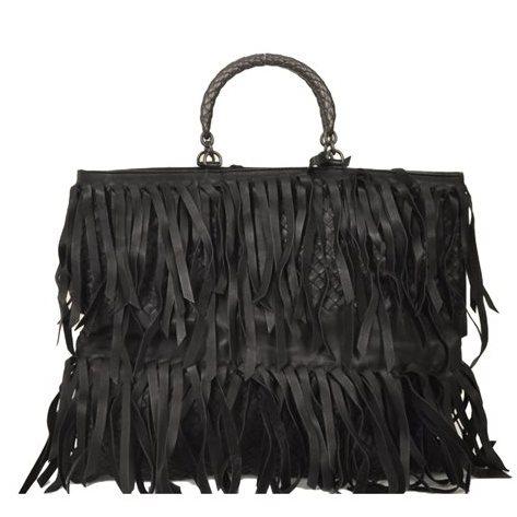 Bottega Veneta - Intrecciato Woven Nappa Leather Hand Bag