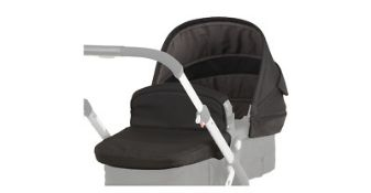 Mothercare xpedior colour pack liquorice RRP £75