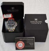 Swiss Military 06.5315.04.007 Men's Watch