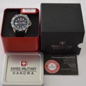 Swiss Military 06-4306.04.007 Men's Watch