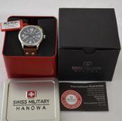 Swiss Military 06-4280.04.003.10CH Men's Watch