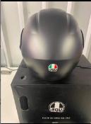 Brand New Agv Compact St Motor Bike Helmet