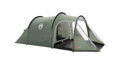 Coleman Coastline 3 Plus Tent Brand New