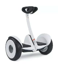 Segway Ninebot S Smart Self-Balancing Electric Transporter - Brand New