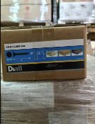 Brand new 4kg box of diall 4.8 x l100mm multi use screws
