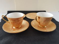 Royal Albert 'Gossamer' Trio sets