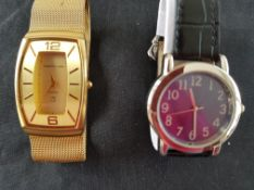 Vintage Christin Lars and Solo Watches