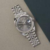 Rolex Datejust 41 126334 Men Stainless Steel Watch